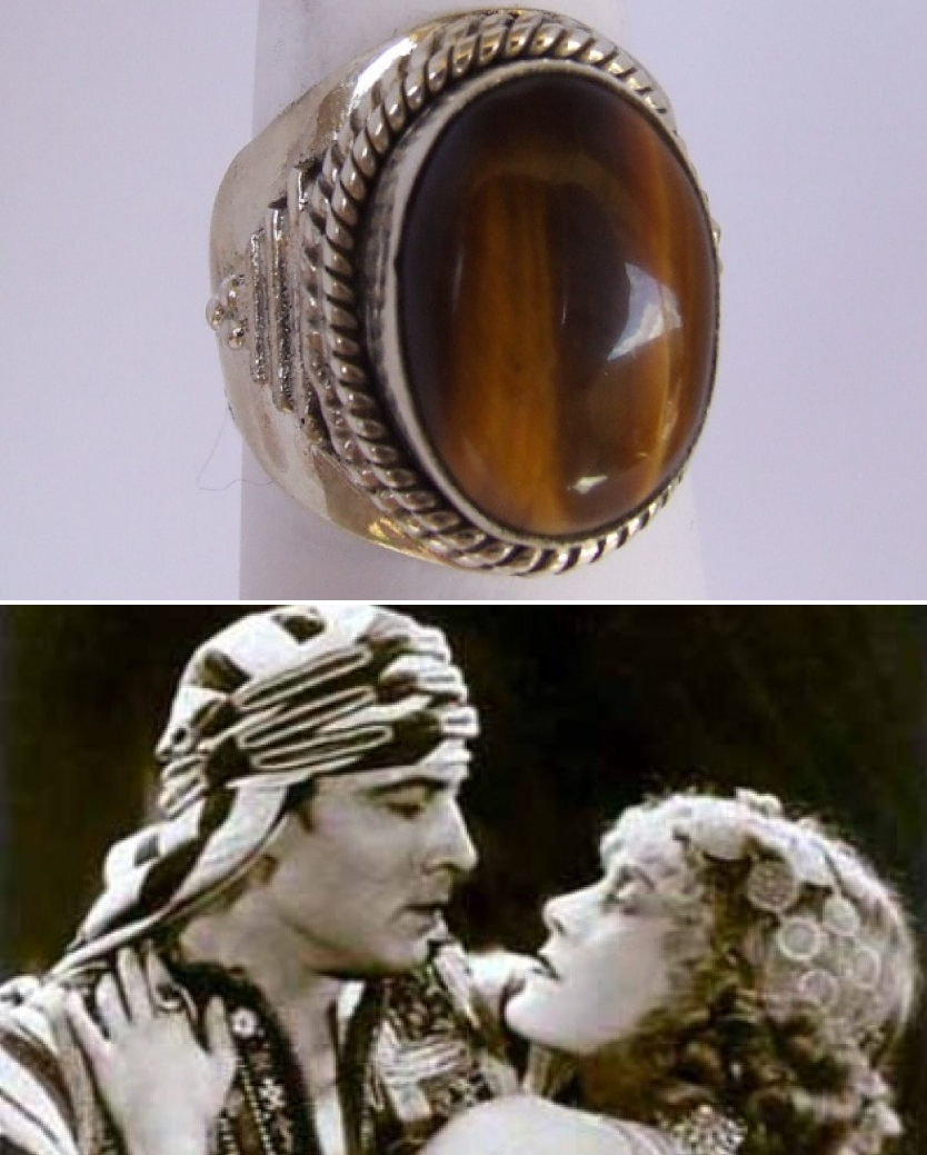 Old Ring Film