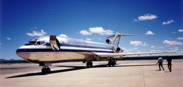 Boeing-727-