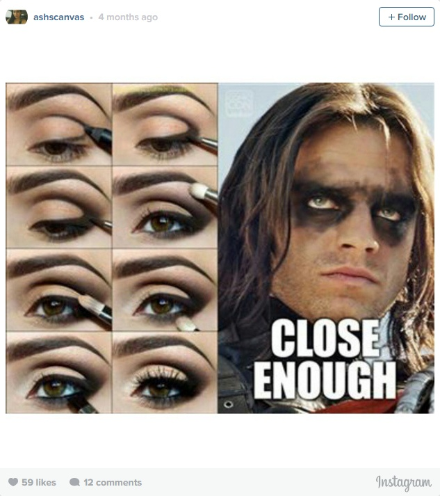 21 Beauty Problems Every Girl Knows To Be True.clipular (1)