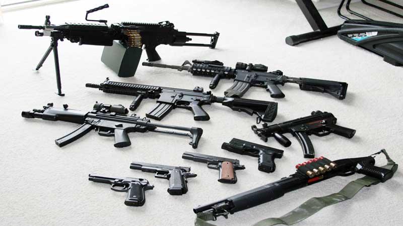 arms-ammunitions
